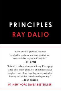 """Résultat de recherche d'images pour """"Principles ray dalio"""""""