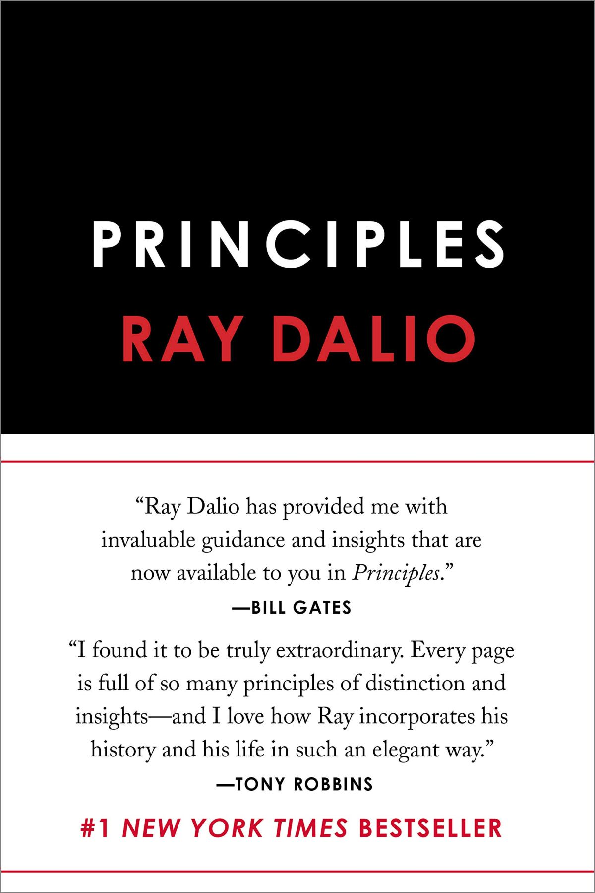 Principles: Life and Work: Dalio, Ray: 9781501124020: Amazon.com: Books