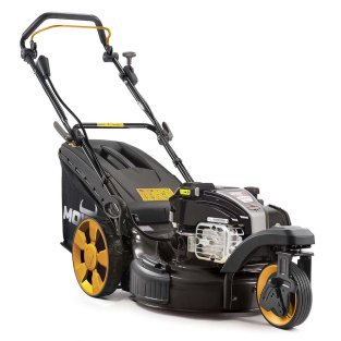 best self-propelled push mower for the money - Mowox