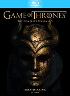 Game Of Thrones Season 5 480p Tpb | Jidigame co
