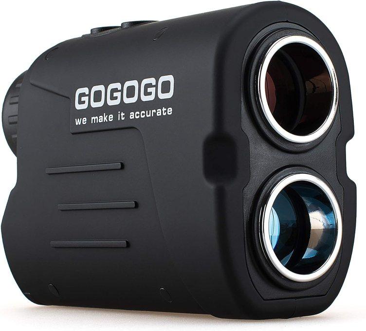 Gogogo Sport Vpro Laser Golf/Hunting Rangefinder
