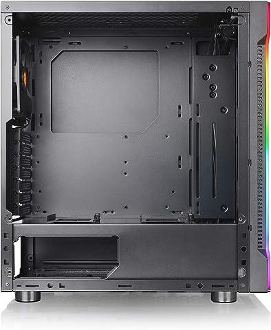 Thermaltake H200 TG RGB スイングドアパネル