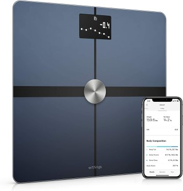 Withings Body scale +