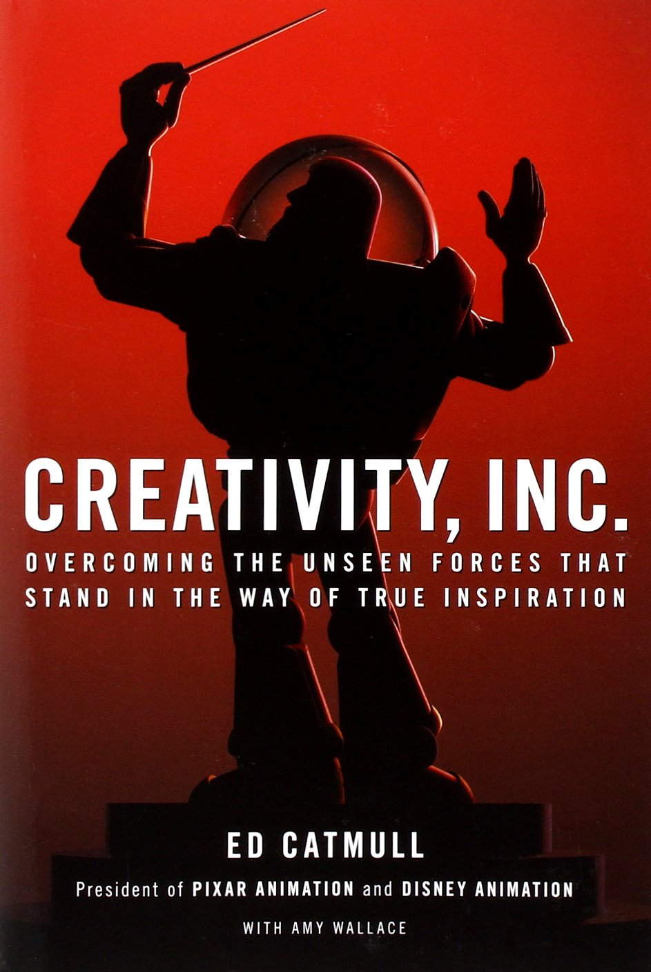 Creativity, Inc.: TOP 5 Livros recomendados por Mark Zuckerberg