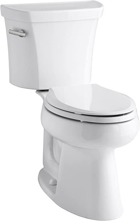 Kohler K-3999-0 Highline Comfort Toilet