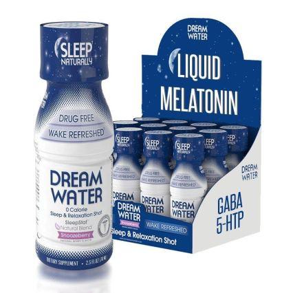 71stz44m9hL. SL1000 - 美国治疗失眠最好的5款保健药推荐