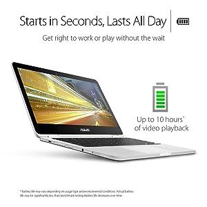 Asus Chromebook C302 Flip