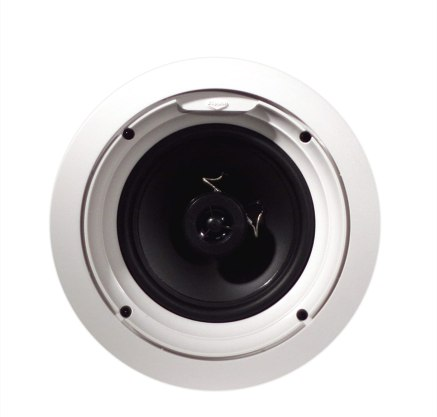Klipsch R-1650-C In-Ceiling Speaker