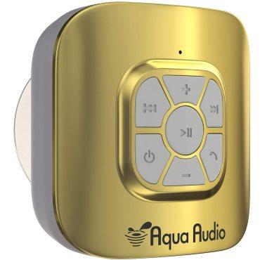 Gideon Waterproof Bluetooth Speaker cheap electronics gadgets