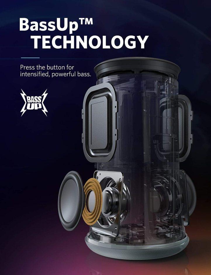 best bluetooth speaker under 100