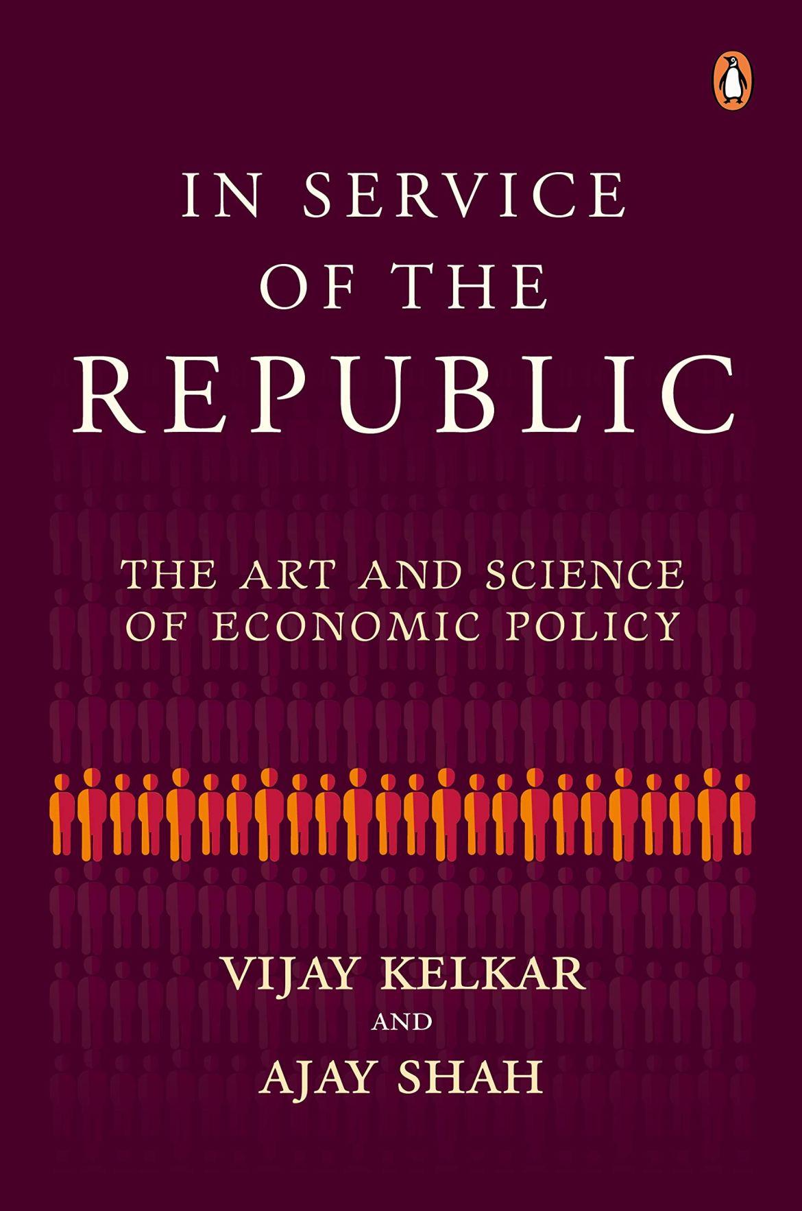 "Image result for In service of the republic + Vijay Kelkar + book + review"""