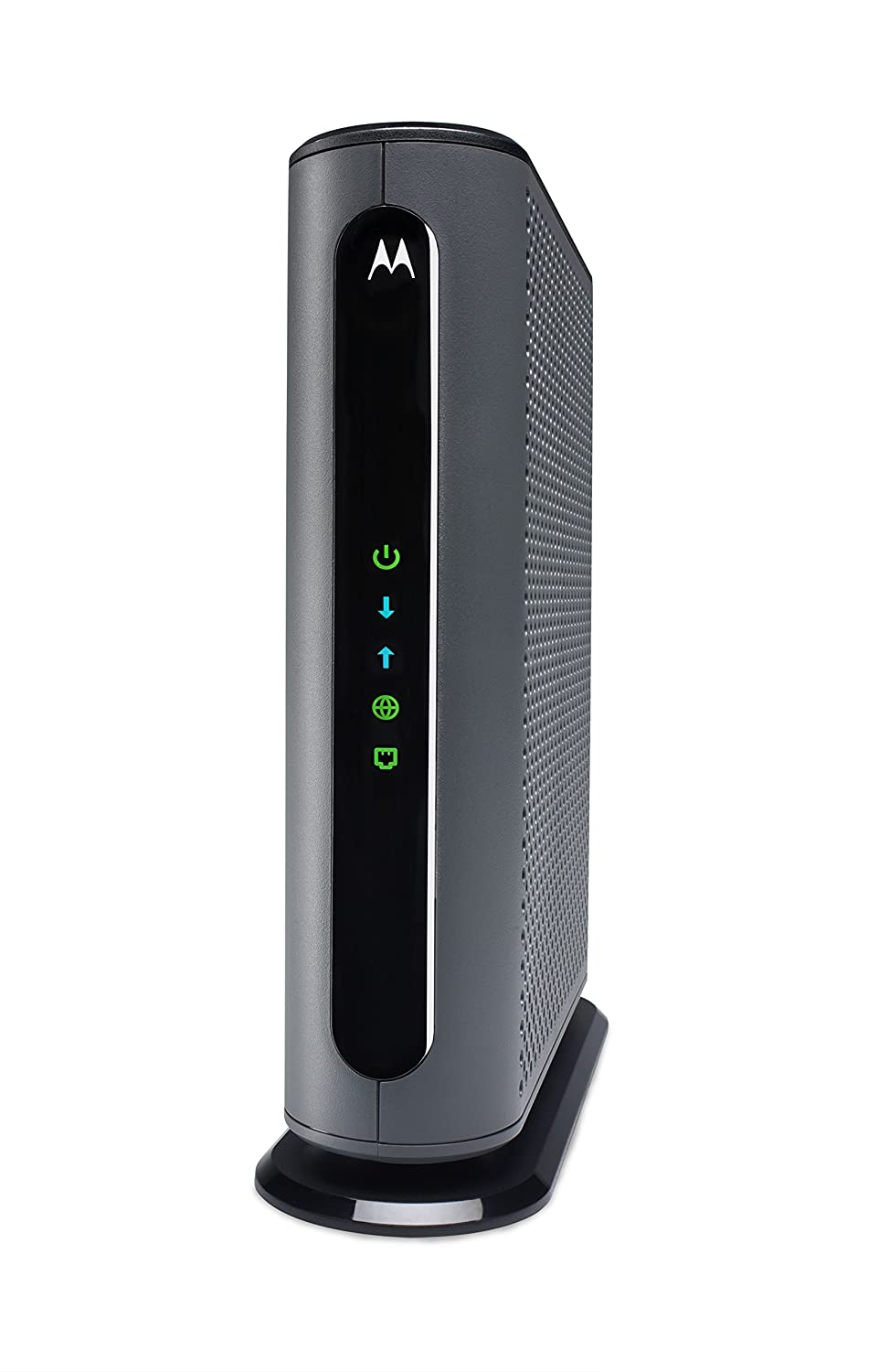 Comcast supported modems Motorola MB8600