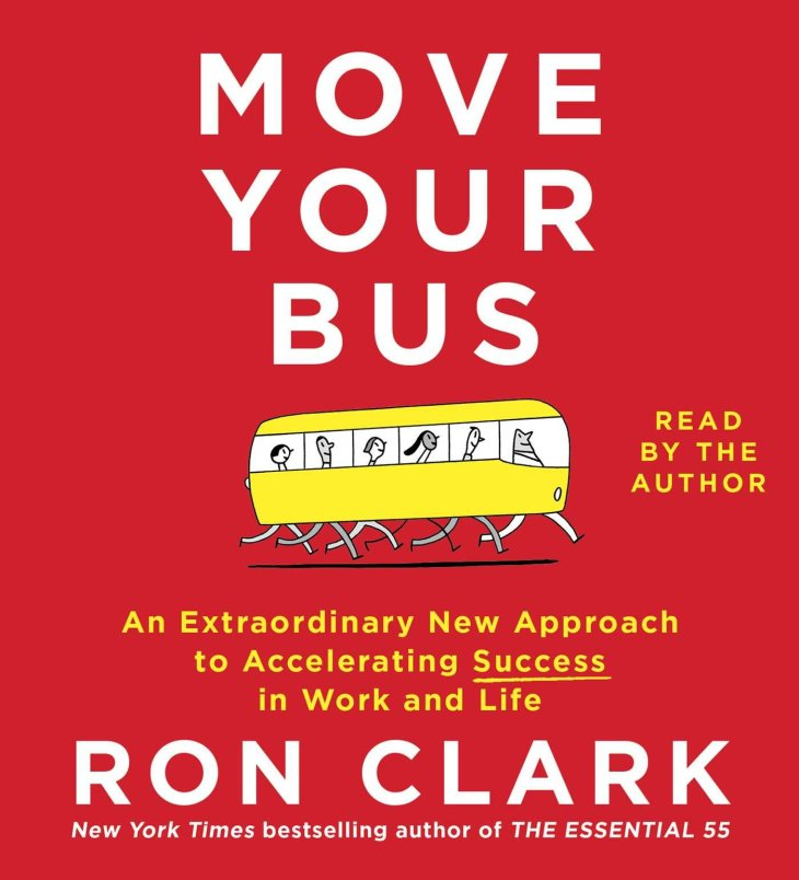 Image result for move your bus audiobook