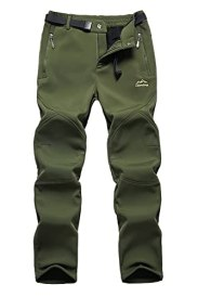 Best Rain Pants for Hiking