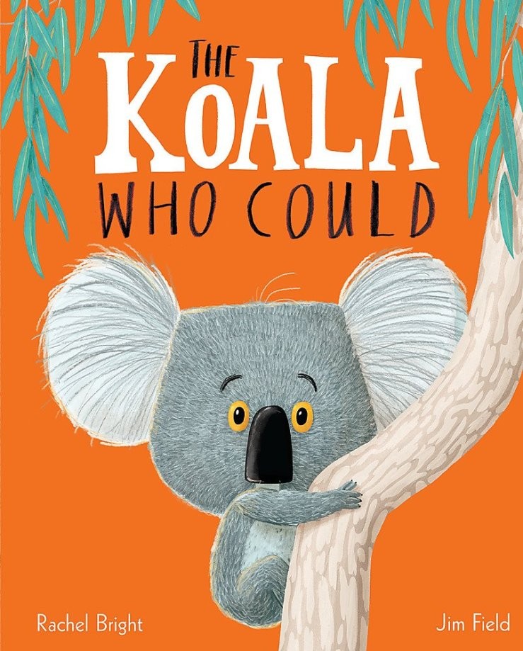 Image result for The Koala Who Could