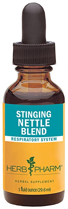 Herb Pharm Stinging Nettle Extract
