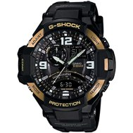 Casio Men's GA1000-9G GravityMaster G-Shock Watch Review