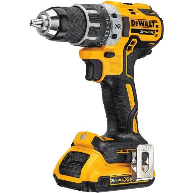 best power drill