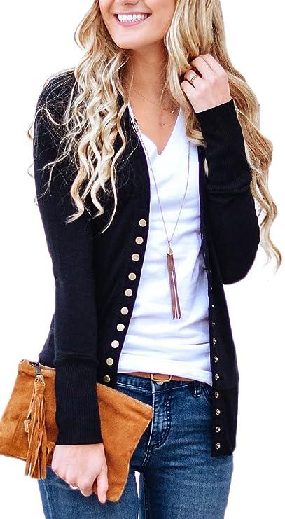Blusa manga larga negra para mujerhttps://amzn.to/2SqVhHc