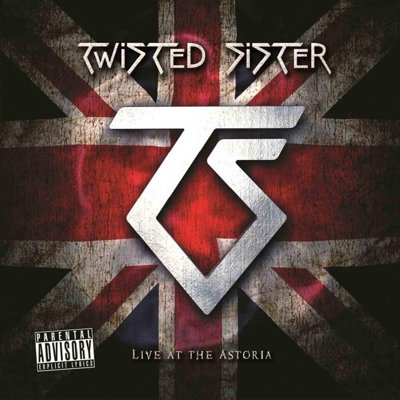 Live at The Astoria London: Twisted Sister, Twisted Sister: Amazon.fr:  Musique