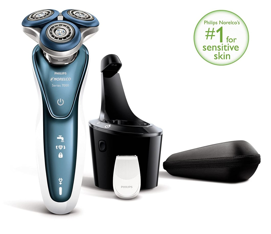 Philips Norelco Shaver 7300 Review