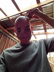 HeadBlade Moto Men's Head and Skull Shaving Razor Customer Image 1