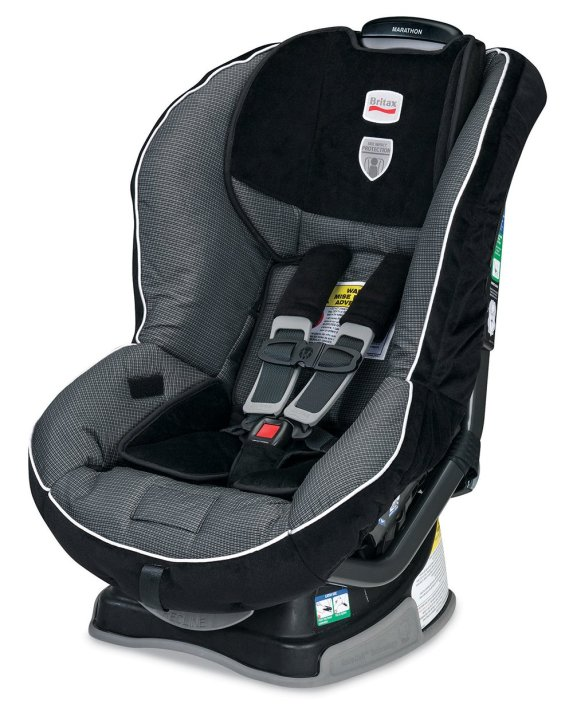 Image result for Britax Marathon G4.1 Convertible Car Seat