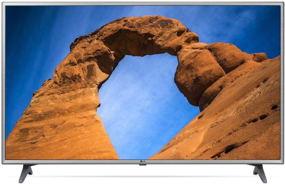 "LG 32LK6200PLA FullHD Smart Tv Wi-Fi LED TV - (81.3 cm (32"") 1920x1080"