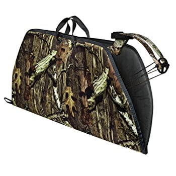 Mossy Oak Compound Bow Case review