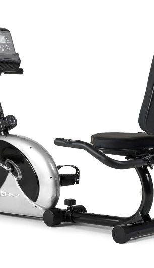 Vélo semi-allongés