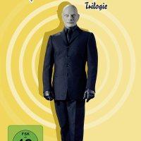 Fantomas-Trilogie / Regie: André Hunebelle. Darst.:  Jean Marais, Louis de Funès, Mylène Demongeot (u.a.)
