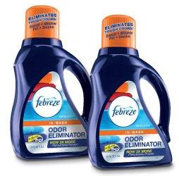 9 Best Detergent For Stains Amp Odor 2018 Edit