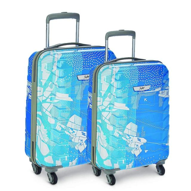 Best Luggage Bags In India