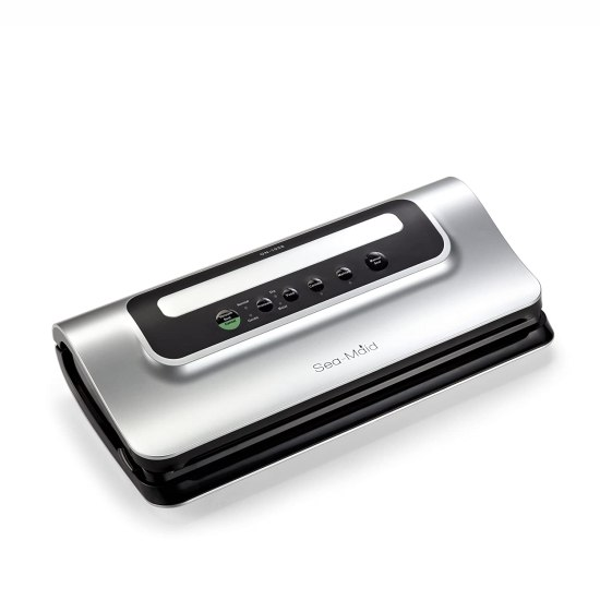 Sea Maid Vacuum Sealer
