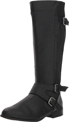 LifeStride Women's Fallon Tall Shaft Boot Knee High
