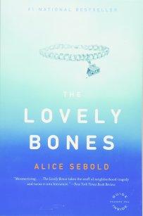 The Lovely Bones: Sebold, Alice: 9780316168816: Amazon.com: Books