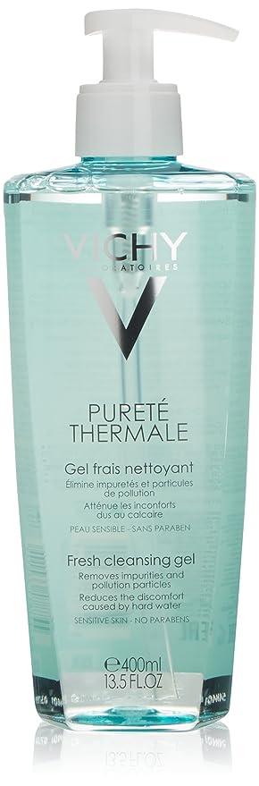 Vichy Purete Thermale Fresh Gel per Pulizie - 400 ml - 14€