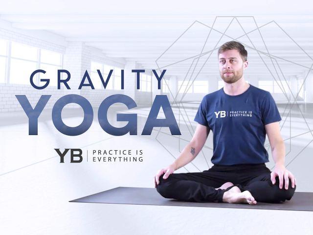 Watch Gravity Yoga  Prime Video