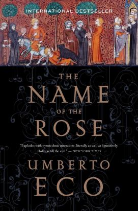 Buy Name of the Rose Book Online at Low Prices in India | Name of ...