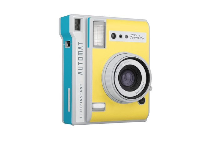 Every day Carry | Lomo'instant Automat Punalu'u (Kickstarter Edition)