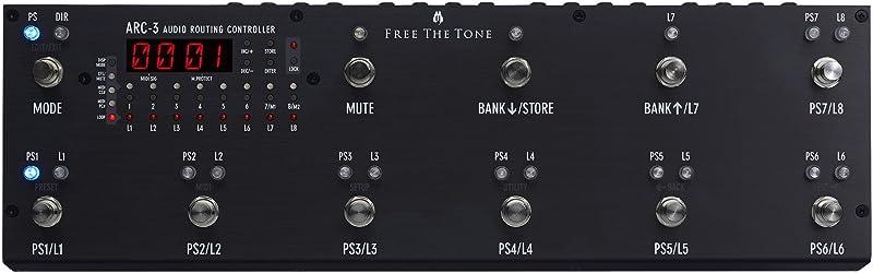 Free the Tone ARC-3