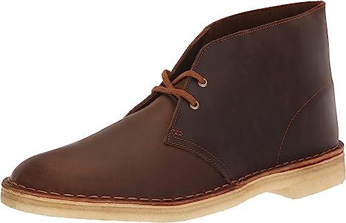 Clerks Desert Chukka Boot