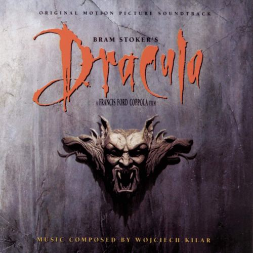 Bram Stoker's Dracula : Original Soundtrack: Amazon.fr: Musique