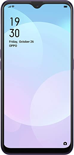 OPPO F11 (Jewelry White, 6GB RAM, 128GB Storage) with No Cost EMI/Additional Exchange Offers