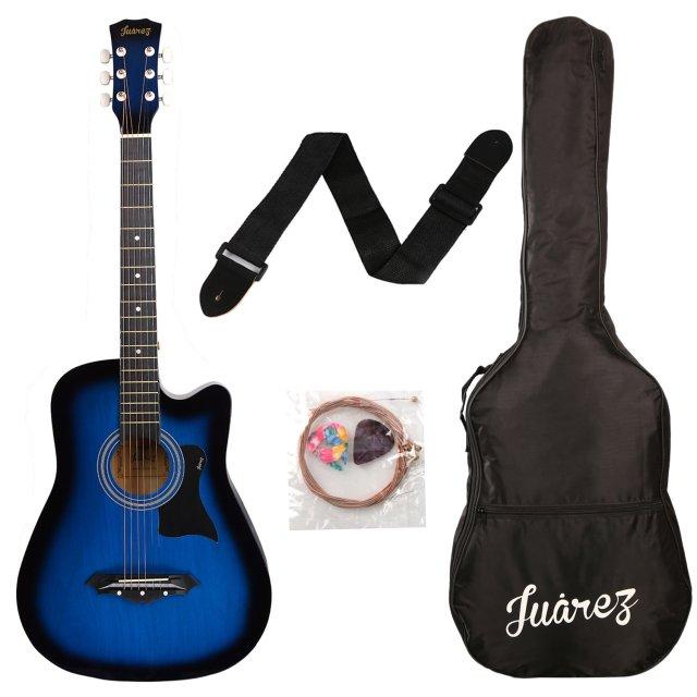 best acoustic guitars in india
