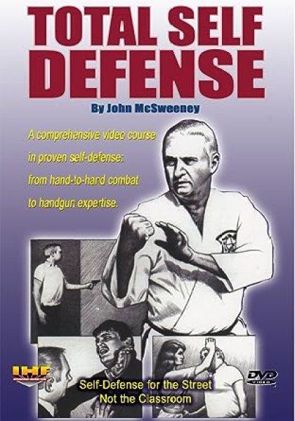 Картинки по запросу Total Self Defense (John McSweeney)