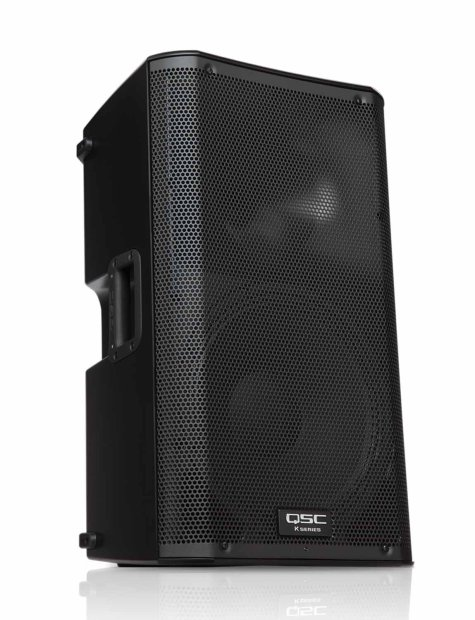 QSC K12 2-Way Powered Speaker
