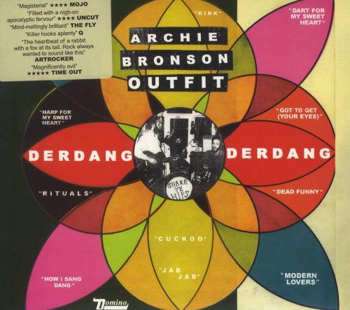 Der Dang: Archie Bronson Outfit, Archie Bronson Outfit: Amazon.fr ...