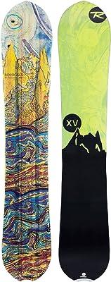 Rossignol XV Magtek Snowboard