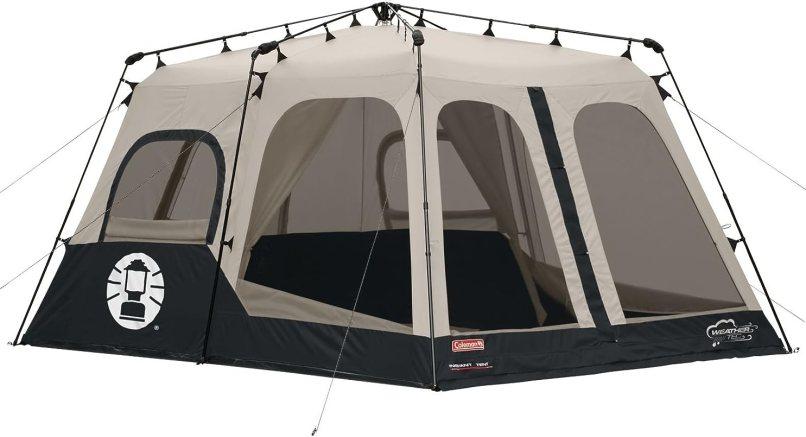 Coleman Instant 8 Person Tent
